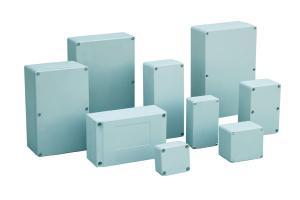 铸铝防水盒