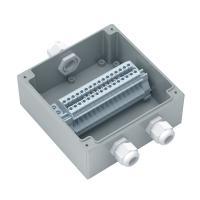 铝合金接线盒
